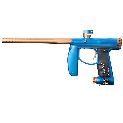 Empire Axe Paintball Marker Dust Blue/Brass