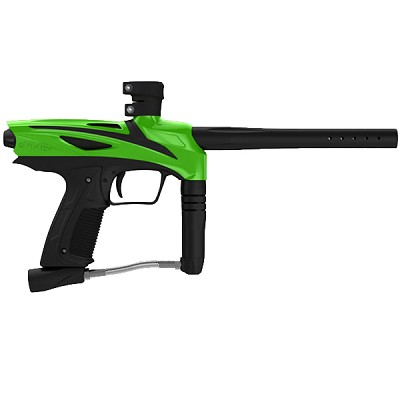 GOG eNMEy Paintball Gun Freak Green