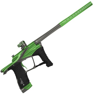 Planet Eclipse Ego LV1 Paintball Gun Poison IV