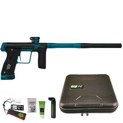 Planet Eclipse Gtek 170R Paintball Marker Grey Blue