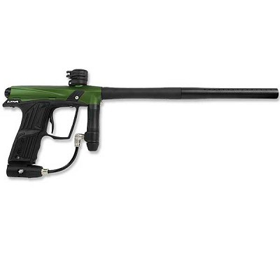 Planet Eclipse Etha Paintball Marker - Green