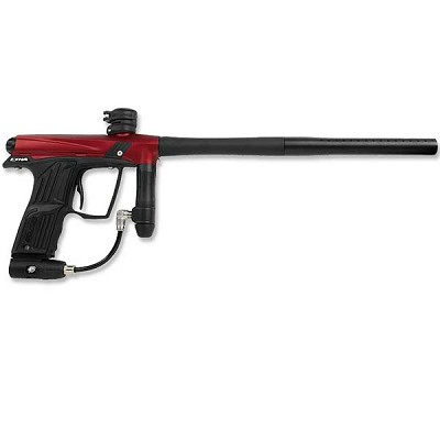 Planet Eclipse Etha Paintball Marker - Red