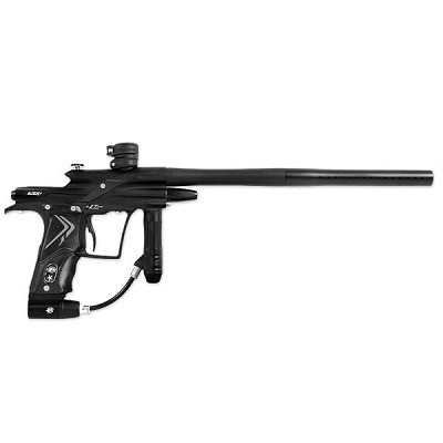 Planet Eclipse Etek 4 LT Paintball Marker - Black