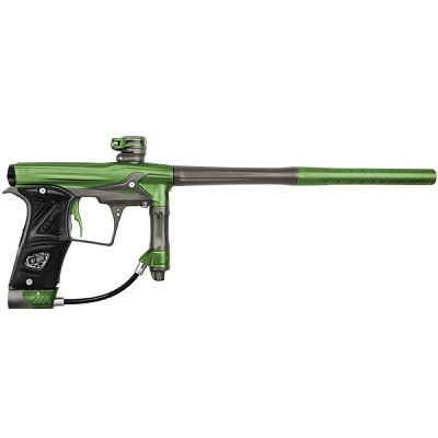 Eclipse Geo 3 Paintball Gun Poison-IV