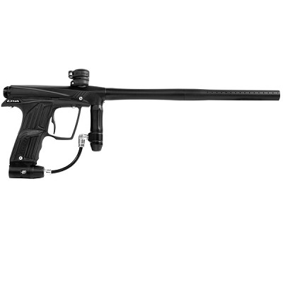 Planet Eclipse Etha Paintball Marker - Black