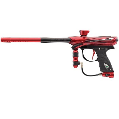 2013 Proto Reflex Rail Paintball Gun - PGA Mechanized Polished
