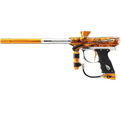 2013 Proto Reflex Rail Paintball Gun - PGA TV Polished