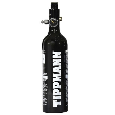 Tippmann 26 ci 3000 psi Aluminum Compressed Air Paintball Tank 05/15 Born Date
