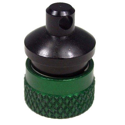 32 Degrees Fill Nipple Cover - Green