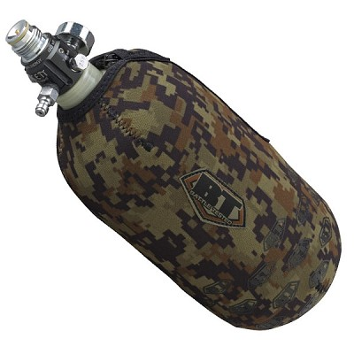 BT 2011 Tank Cover 68ci - Woodland Digital