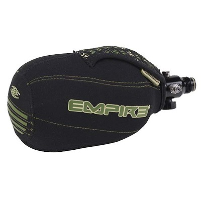 Empire 2012 Paintball Bottle Glove TW 68/70ci - Olive