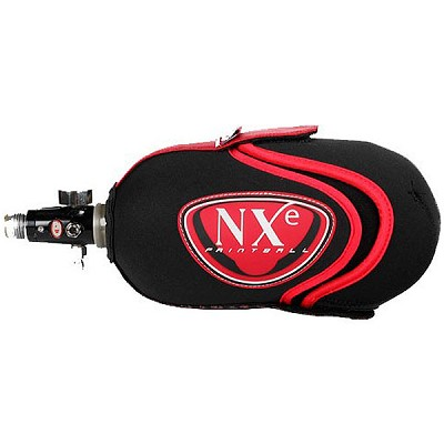 NXE Elevation Tank Cover Aftermath Red - Large