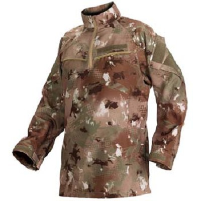 Dye 2011 Tactical Paintball Pullover Dye Cam