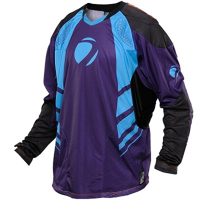 Dye C14 Paintball Jersey 2014 Formula 1 Purple
