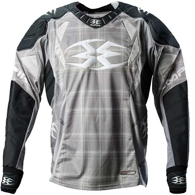 Empire 2013 Contact LTD THT Paintball Jersey Mode Grey