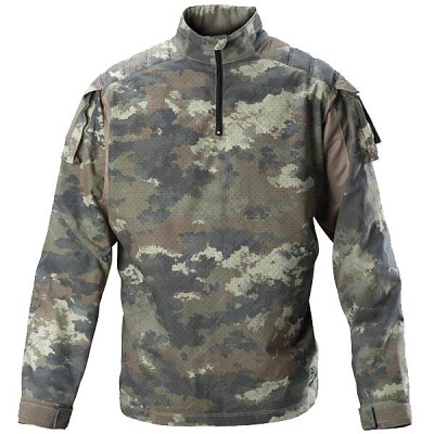 Empire BT 2013 Professional THT Paintball Jersey Terrapat