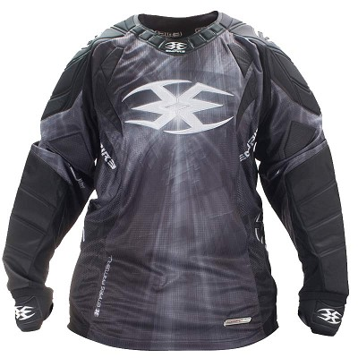 Empire 2014 LTD Paintball Jersey FT Flare