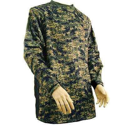 Tippmann Field Paintball Jersey
