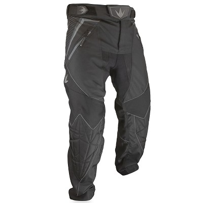 Bunker Kings V2 Supreme Pants Black