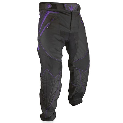 Bunker Kings V2 Supreme Pants Purple