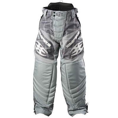 Empire 2013 Contact LTD THT Paintball Pants Mode Grey
