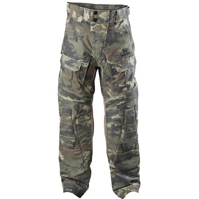 Empire BT 2013 Professional THT Paintball Pants Terrapat