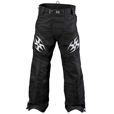 Empire 2012 Contact ZERO Paintball Pants Black
