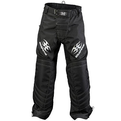 Empire 2012 Prevail TW Paintball Pants Black