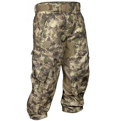 Planet Eclipse 2011 HDE Paintball Pants Camo