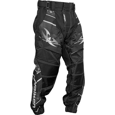 Valken Attack Paintball Pants Black/Grey