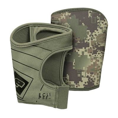 Planet Eclipse Paintball Snap Gloves HDE