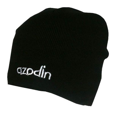 Azodin Paintball Beanie - Black