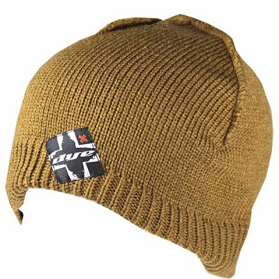 Dye Paintball Beanie Vasillies Brown