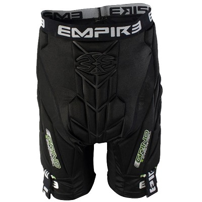Empire 2013 Grind Paintball Slide Shorts THT