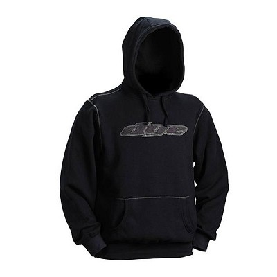 Dye 2010 Iconic Hooded Paintball Sweatshirt Navy