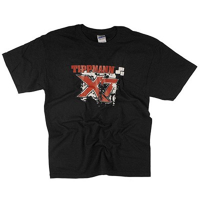Tippmann X7 Logo T-Shirt Black - Large