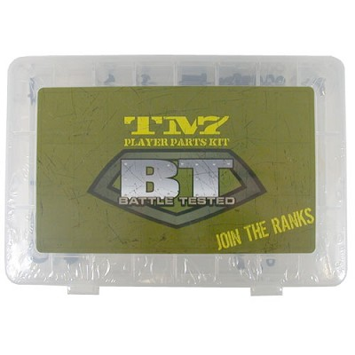BT TM-7 Player Parts Kit