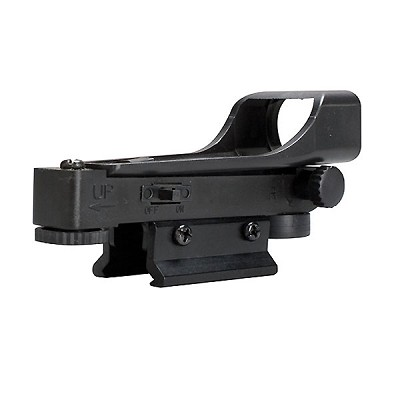 BT Red Dot Point Sight W/ Picatinny Mount