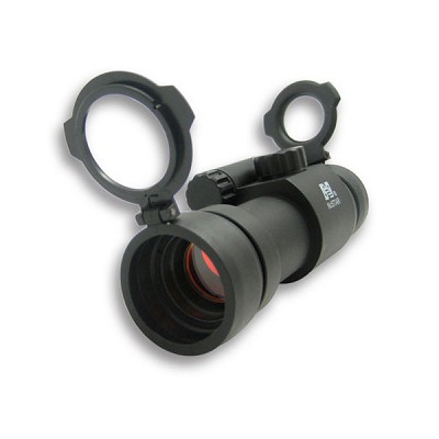 NcSTAR Paintball Red Dot Sight 1x30 Plastic 3/8 Inch Mount DP130/3