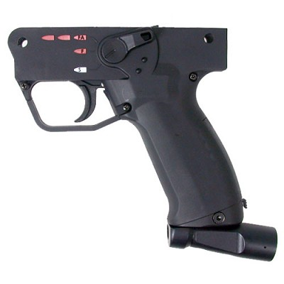 Tippmann A-5 Egrip with Selector Switch