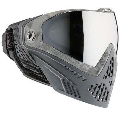 Dye I5 Thermal Paintball Goggles Blackout