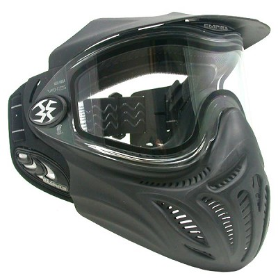 Empire E-Vent SN Thermal Paintball Goggle - Black
