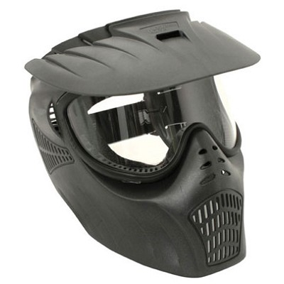 Empire X-Ray Single Lens Paintball Mask