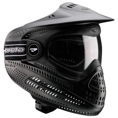 Dye Proto Switch FP Single Goggle Black