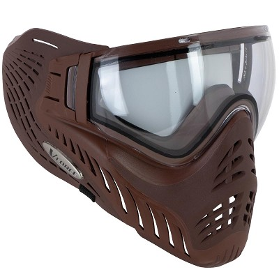 VForce Profiler Paintball Mask Thermal Brick Earth