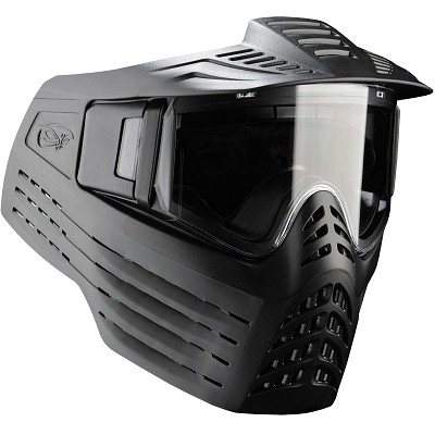 VForce Sentry Paintball Mask Black