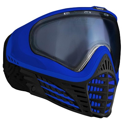 Virtue VIO Thermal Paintball Goggle - Blue