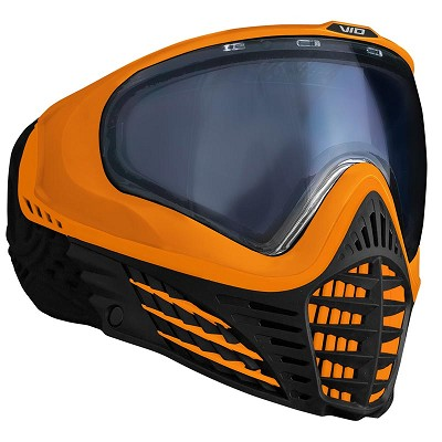 Virtue VIO Thermal Paintball Goggle - Orange