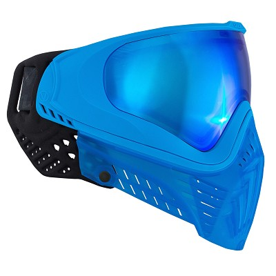 Virtue VIO XS Thermal Goggle Crystal Ice