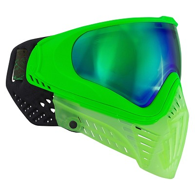 Virtue VIO XS Thermal Goggle Crystal Emerald